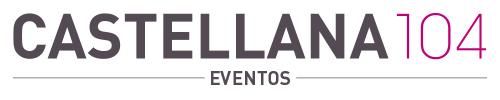 Logo Castellana 104 eventos