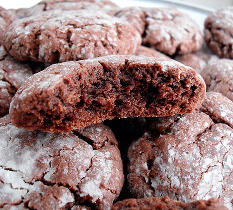 Cookies en Castellana 104