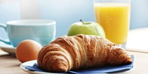 desayunar bien en bogotá Castellana 104