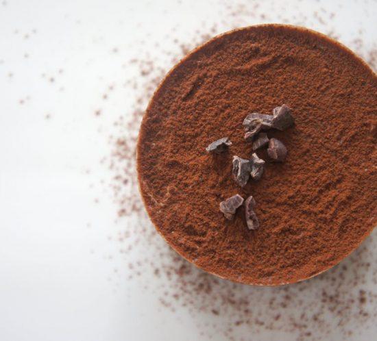 Delicioso cacao en Castellana 104 Bogotá